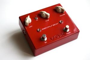 Vox Saturator